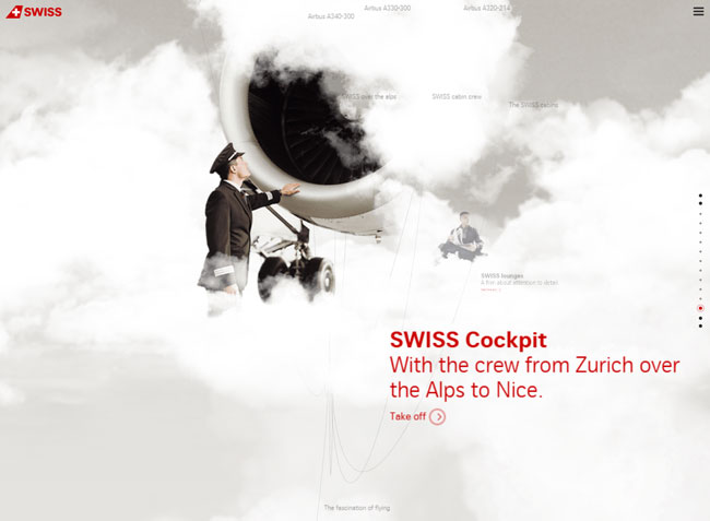 The World of Swiss - http://www.world-of-swiss.com/en