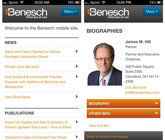 Mobile_Benesch