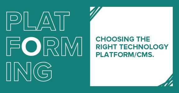 Platforming
